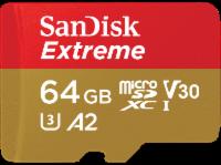 SANDISK Extreme®