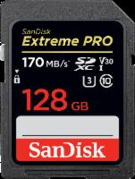 SANDISK Extreme PRO® SDXC