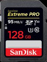 SANDISK Extreme PRO SDXC