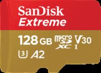 SANDISK Extreme® UHS-I