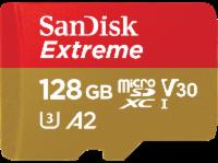 SANDISK Extreme® UHS-I,