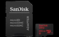 SanDisk Ultra 200 GB