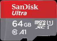 SANDISK Ultra, 64 GB,