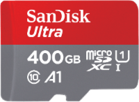 SANDISK Ultra® Micro-SD,