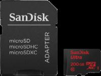 SANDISK Ultra microSDXC