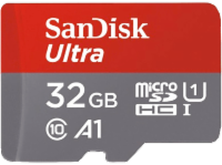 SANDISK Ultra® microSDXC™