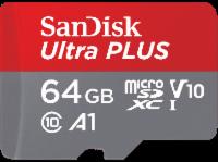 SANDISK Ultra PLUS,