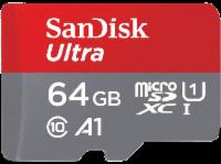 SANDISK Ultra® UHS-I 64