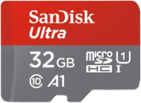 SANDISK Ultra® UHS-I