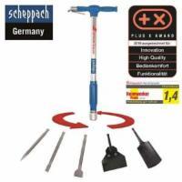 Scheppach Aero²Spade