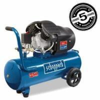 Scheppach Kompressor 50 L