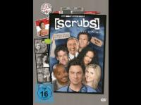 Scrubs - Staffel 1-9 auf
