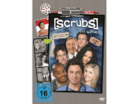 Scrubs - Staffel 1-9
