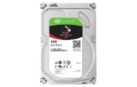 SEAGATE 3 TB IronWolf,