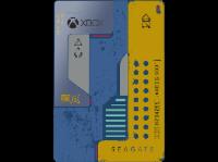 SEAGATE Game Drive für