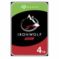 SEAGATE IronWolf, 4 TB