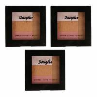 SET 3x Douglas 925434