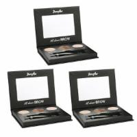 SET 3x Douglas Make-up