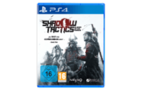 Shadow Tactics: Blades of