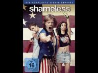 Shameless - Die komplette