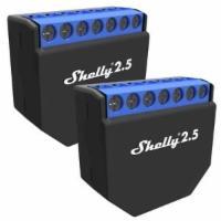 Shelly 2.5 WiFi-Switch