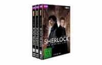 Sherlock - Staffel 1 bis