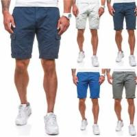 Shorts Chinos Herrenhose