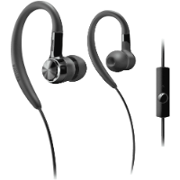 SHS8105A/00 Sport In-Ear