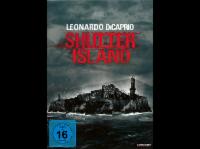 Shutter Island [Blu-ray +