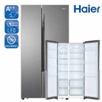 SidebySide Kühlschrank