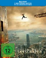 Skyscraper auf Blu-ray