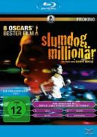 Slumdog Millionär auf