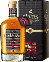 Slyrs 51 Fifty One Whisky
