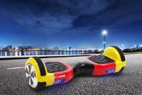 Smart Balance Wheel -