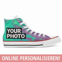 Sneaker Turnschuhe Schuhe