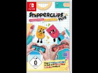Snipperclips - Zusammen