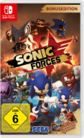 Sonic Forces Bonus