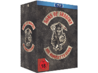 Sons Of Anarchy [Blu-ray]
