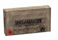 Sons of Anarchy –