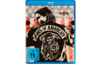 Sons of Anarchy - Staffel