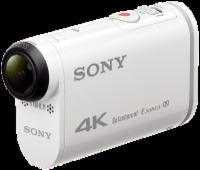 SONY 4K FDR-X100VR Remote