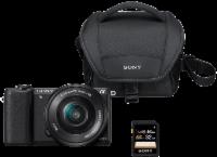 SONY Alpha 5100 Kit