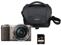 SONY Alpha 5100 Kit