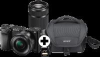 SONY Alpha 6000 Kit