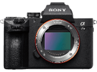 SONY Alpha 7 M3 Body