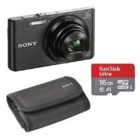Sony Cyber-shot DSC-W830B