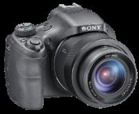 SONY DSC-HX400 V Zeiss