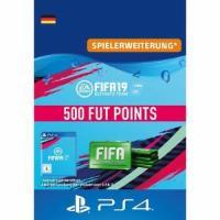 Sony FIFA 19 Ultimate