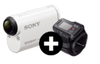 Sony HDR-AS200 VR.CEN