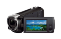 SONY HDR-CX 240 EB